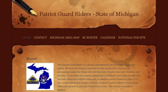 patriotguardridersmi